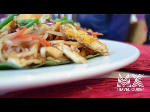 Thai Kitchen San Miguel de Allende ::MX TRAVEL GUIDE::