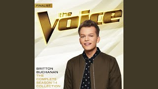 Wake Me Up (The Voice Performance) Mp3