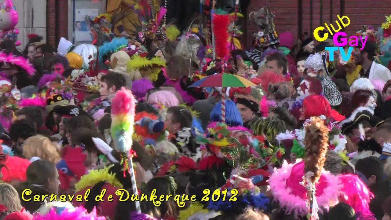 club rencontre gay à Dunkerque