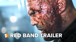 Wrath of Man Red Band Trailer # 1 (2021) | Rimorchi Movieclips