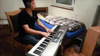 Andreas Bourani - Auf uns - Piano Cover