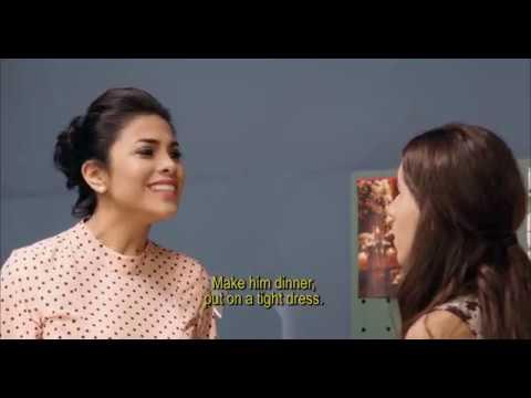 No Me Digas Solterona (trailer)