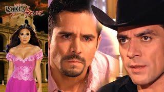 La que no podía amar: ¡Rogelio quiere dejar a Gustavo a cargo de Ana Paula! | Escena C51
