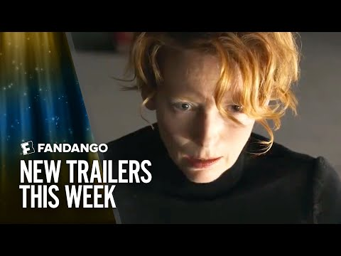New Trailers This Week | Week 1 (2021) | Movieclips Trailers