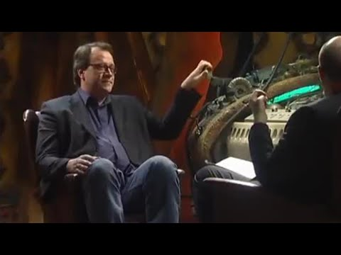 The Doctor Who Revival - Mark Lawson Talks to Russell T Davies - BBC