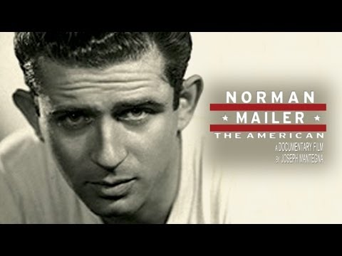 Norman Mailer: The American - Trailer