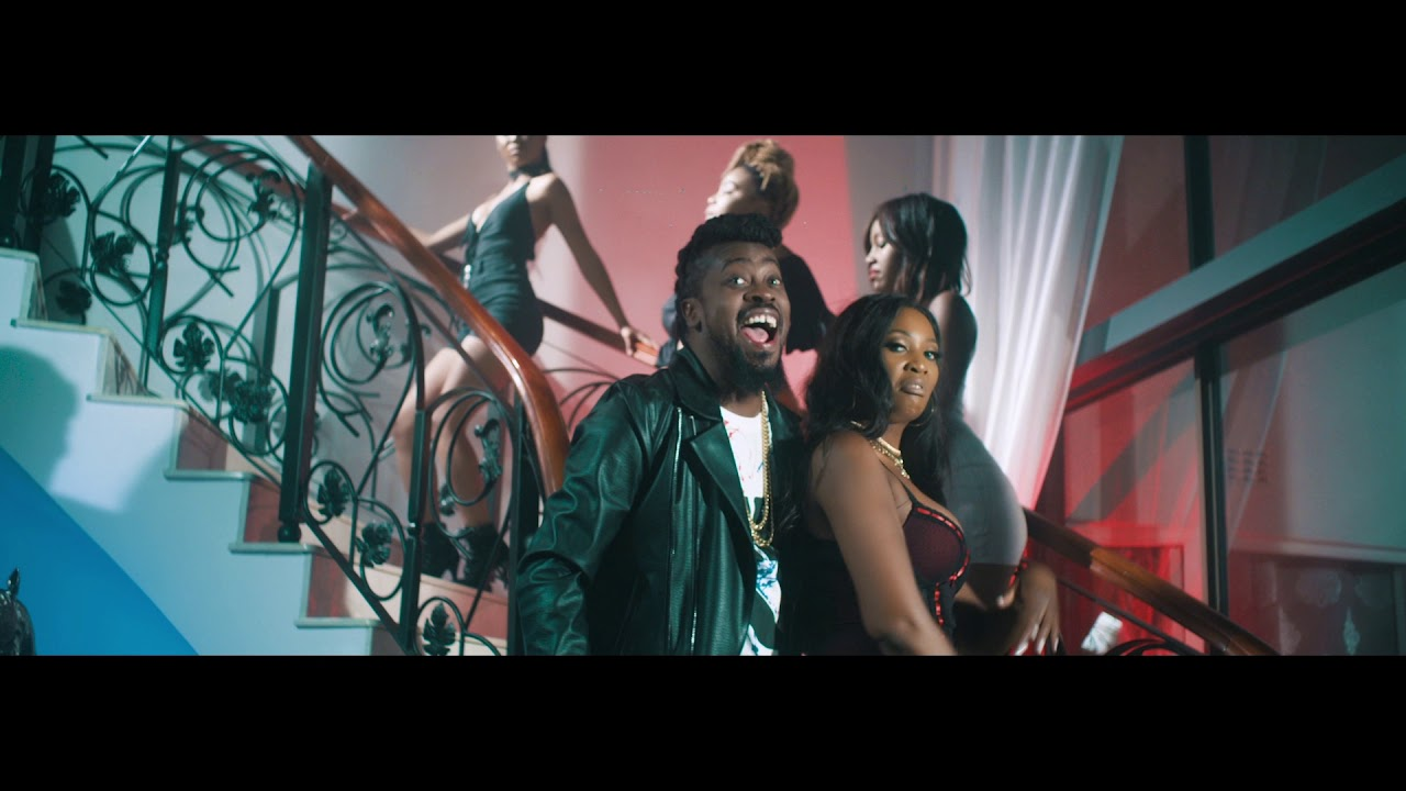 Image result for VIDEO: Da L.E.S – Boombastic feat. Beenie Man, Buffalo Soulja, Tay Grin, & Zani