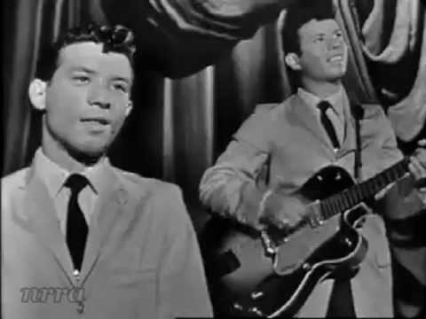 Santo & Johnny Sleep Walk
