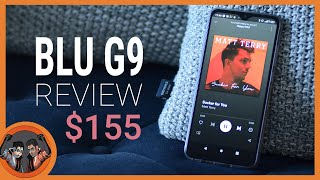 BLU G9 Review A 155 Smartphone In 2020 That Packs A Punch