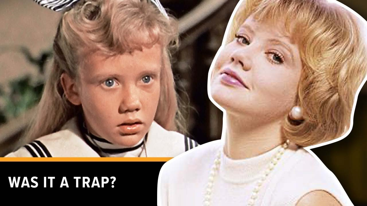 Hayley Mills Reveals How She Lost EVERYTHING