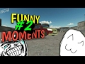 RUSSIAN RIDER ONLINE | FUNNY MOMENTS AND FAILS #2 | EPICOS Y FAILS!! | XxvinsxX