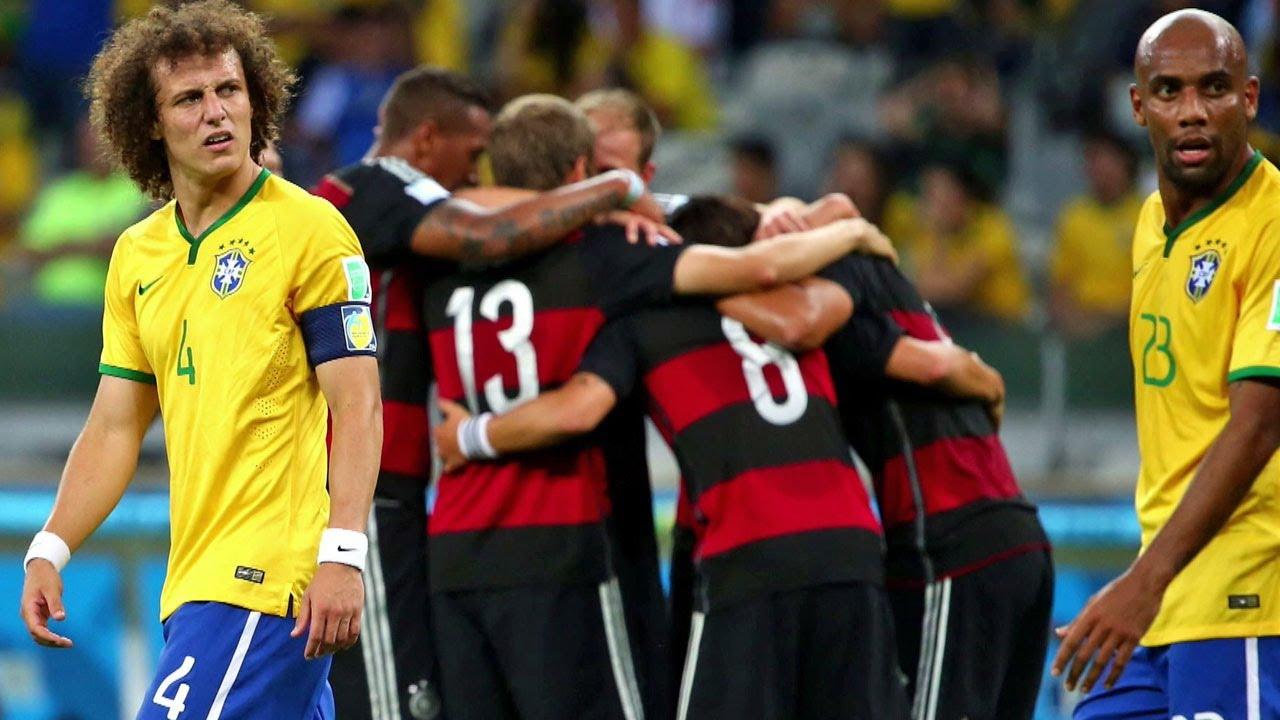 wm deutschland brasilien
