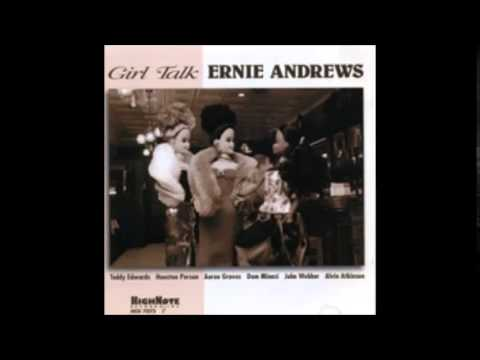 "Ernie Andrews ""That's What I Thought You Said""   (2001)"