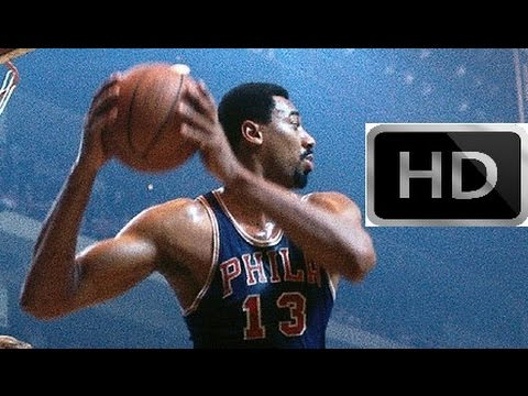 [HD] Wilt Chamberlain - Career Mix 2014