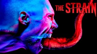 THE STRAIN (Trailer español)