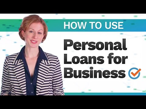 using-personal-loans-instead-of-business-loans