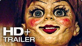 Exklusiv: ANNABELLE Trailer 2 Deutsch German | 2014 [HD+]