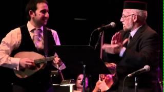 Rabbi Haim Louk & Tom Cohen - Tzur Shehechyani - أيلي حياني - Montreal