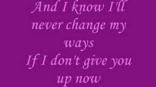 Kelly Clarkson Addicted Lyrics