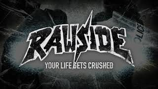 Rawside - Your Life Gets Crushed (Album Track) - Aggressive Punk Produktionen