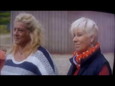 Finn & Christel i Landmand søger kærlighed klip 2