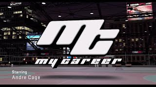 nba 2k15 my career undrafted point guard part 1