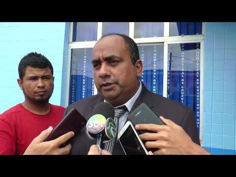 Câmara de Vereadores de Cruzeiro do Sul reinicia trabalhos legislativos