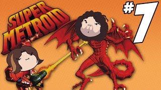 Super Metroid: Opening Doors - PART 7 - Game Grumps