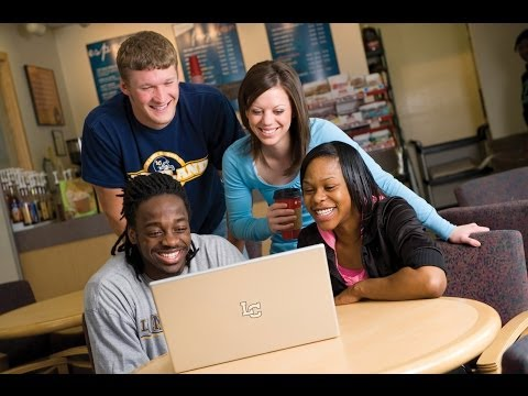 Computer Science at Lakeland College
