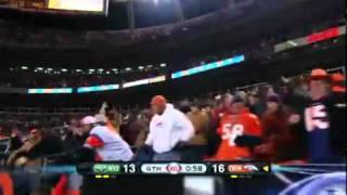Tim Tebow Game Winning Touchdown vs. Jets - YouTube.flv