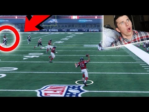 LAST SECOND HAIL MARY TOUCHDOWN FOR THE WIN! MADDEN 18 MUT SQUADS!