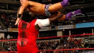 Raw: The Miz & Big Show vs. MVP & Mark Henry - Unified Tag Team Cha...