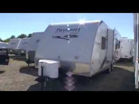 2011-passport-245rb-travel-trailer-camper-at-rvwholesalers.com-410234---harvest