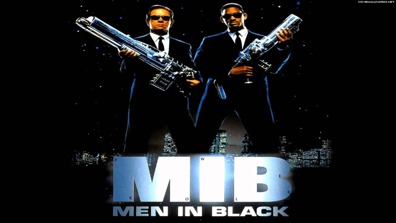 men in black 1997 main theme soundtrack ost youtube