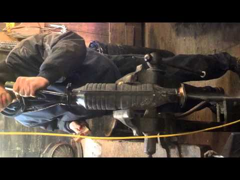 how to fix a polo catalytic converter that is clogged