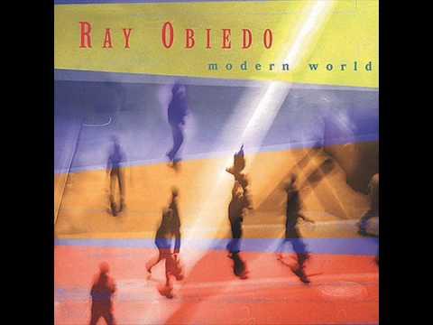 Ray Obiedo - Never