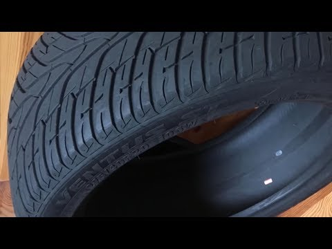 Hankook Ventus ST RH06 All Season Tire Review