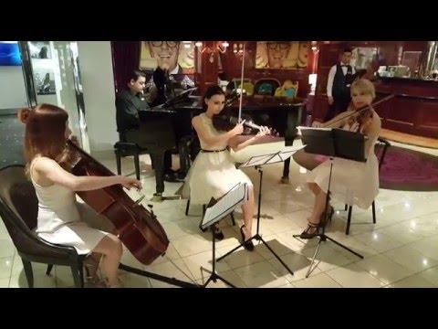 Trio Mosso - Costa NeoRomantica