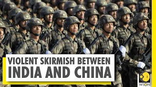 35 Chinese troops dęad in clash with Indian Army, says US Intelligence