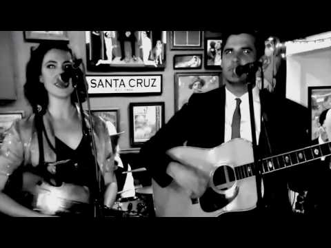 video:Hank & Ella - While You're Walking -Hank Warde Original