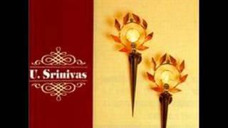 Giriraja Sudha - U. Srinivas