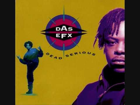 Das EFX - 02 - Jussmmen (Album~Dead Serious)