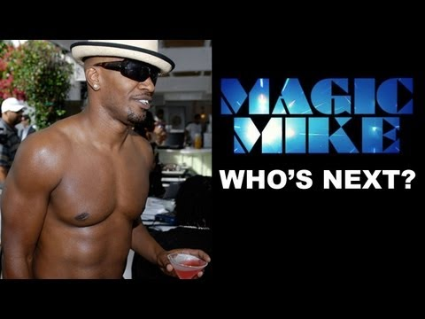 Magic Mike 2 : Jamie Foxx, Channing All Over Your Tatum?! - Beyond The Trailer