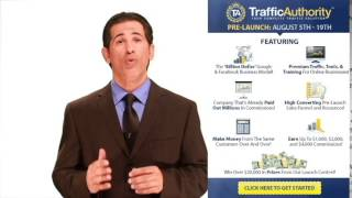 Traffic Authority Business