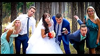 Свадебный клип - Анна и Владимир