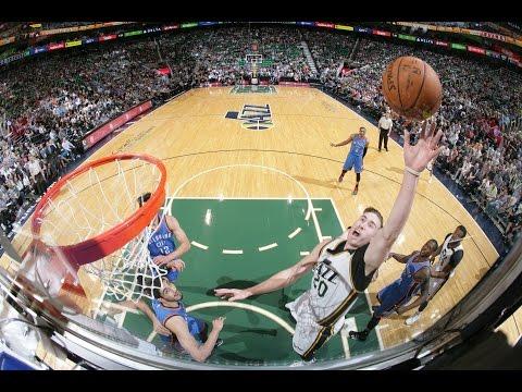 Utah Jazz Top 10 Plays of the 2014-15 Season
