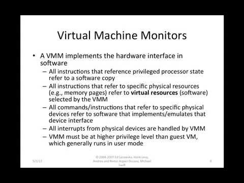 virtual machines essay Virtualization is the creation of a virtual version of an operating system see it as a platform on which to put the machines that you want to virtualize.
