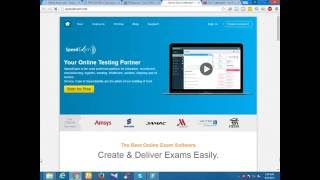 32- Online Exam Software,Free Test Maker,Quiz Maker