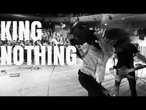 Scream Inc. - King Nothing (Metallica cover)