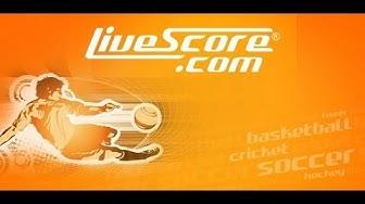 Officiele Fußball Seite ( LiveScore ) | HD